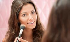 Нежная забота о коже: минеральная рассыпчатая пудра