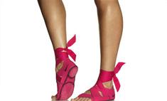 Nike выпустил обувь для танцев босиком
