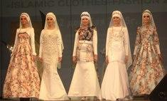 Новый тренд: мусульманская мода