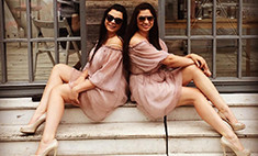 «Перезагрузка» на ТНТ: близняшек из Краснодара сделали непохожими!