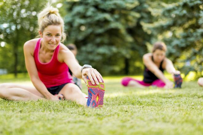 фитнес, здоровый образ жизни, марафон, куранты, магнитогорск, афиша, неделя
