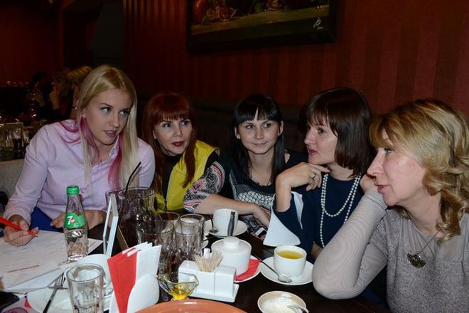 КВИЗ в русском стиле