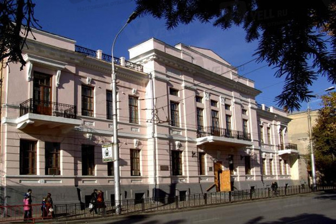 Ночь в музее 2016, Волгоград, ночь в музее, музей Эйнштейна, музей