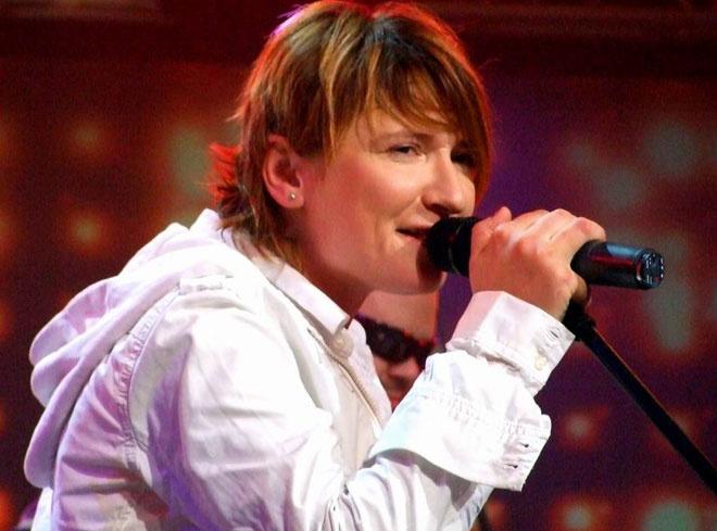 Диана Арбенина: гастроли в Воронеже
