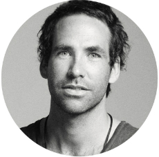 Ханс Нильсон, стилист международой команды Sebastian Professional