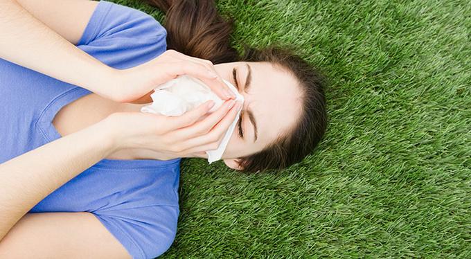 Все ли мы аллергики?