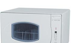 Посудомоечная машина в мини-формате
