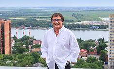 Прогулка с Дибровым обойдется в 20 тысяч рублей