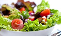 Рецепт простого витаминного салата из черной редьки