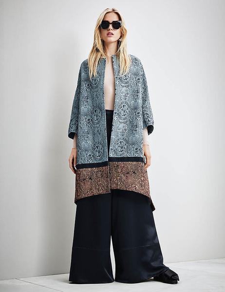 H&M представили новую коллекцию Conscious Exclusive в Париже | галерея [1] фото [14]