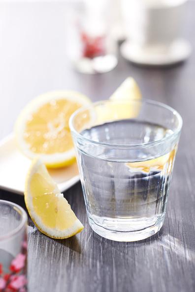 Пить воду после тренировки