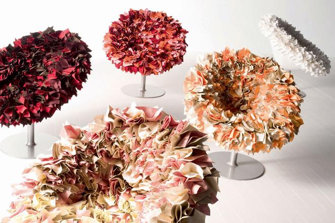 Кресло Bouquet