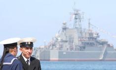 Десятая годовщина гибели атомной подводной лодки «Курск»