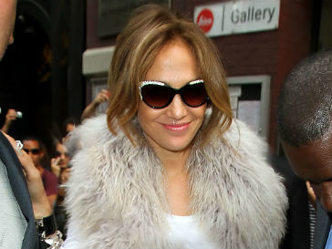 Дженнифер Лопес (Jennifer Lopez) хочет оградить семью о связанных с ней слухах