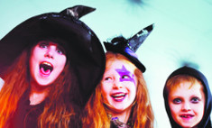 Страшно смешно: идеи к Хэллоуину