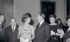 Жаклин Кеннеди: та самая первая леди