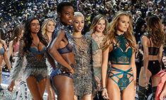 Шоу Victoria's Secret 2016: 5 соблазнительных трендов с показа