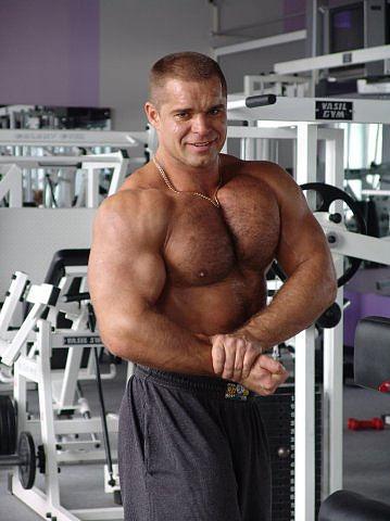 липецкие фитнес-тренеры