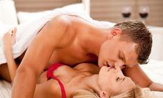 Секс заменяет женщинам тренировку в спортзале