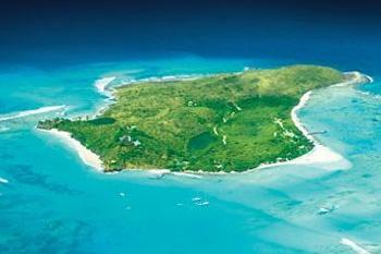 Остров Necker