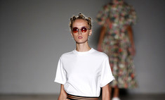 Под что носят шаровары: как создать модный образ