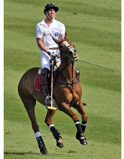 Принц Уильям (Prince William)