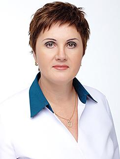 Лариса Затонова, главный врач сети стоматологических клиник «Вероника»