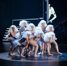 Русские балерины станцевали под Sia и прославились