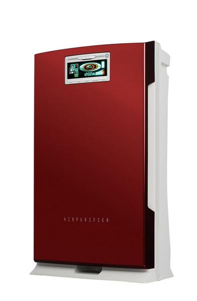 Очиститель увлажнитель воздуха с ионизатором