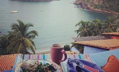 Завтраки от Алены Водонаевой