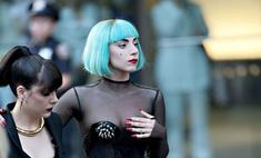 Немецких подростков осудили за кражу песен Леди ГаГа