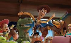 «История игрушек – 3» заработала миллиард