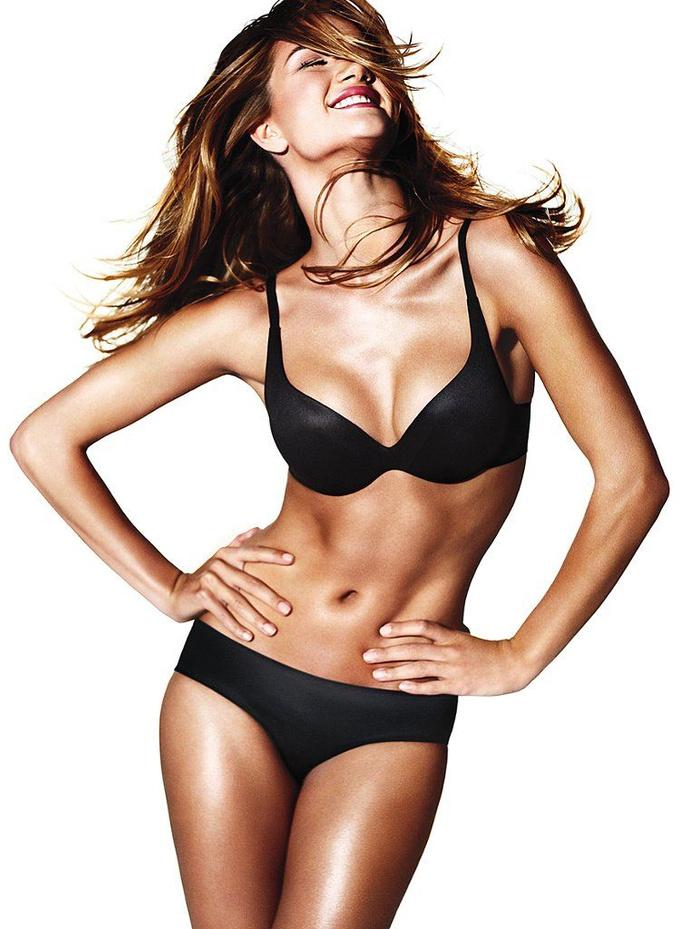 5 ошибок, которые женщины допускают при выборе нижнего белья