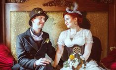 Вот это расписались! Необычные свадьбы Новосибирска