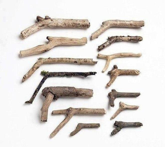 пистолеты из палок
