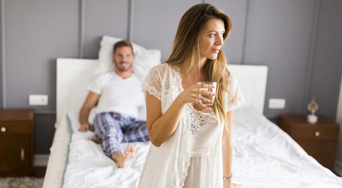 Секс с бывшим: 6 моментов, о которых стоит подумать