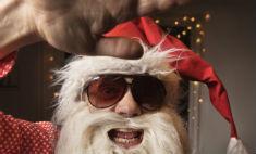 Топ-7 возмутительных проделок Санты в канун Рождества