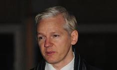 Американцы не смогли отыскать улики против Джулиана Ассанжа