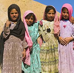 Трудно поверить: как живут женщины в странах третьего мира