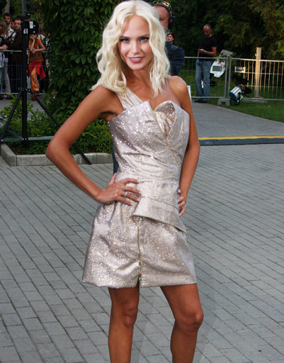 Наталья Чистякова-Ионова (Глюк'oZa)