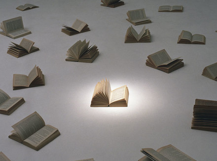 Дмитрий Зимин — о книгах, которые вдохновляют