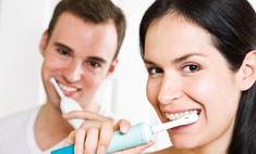 Новые технологии для чистоты рта – ультразвуковая зубная щетка