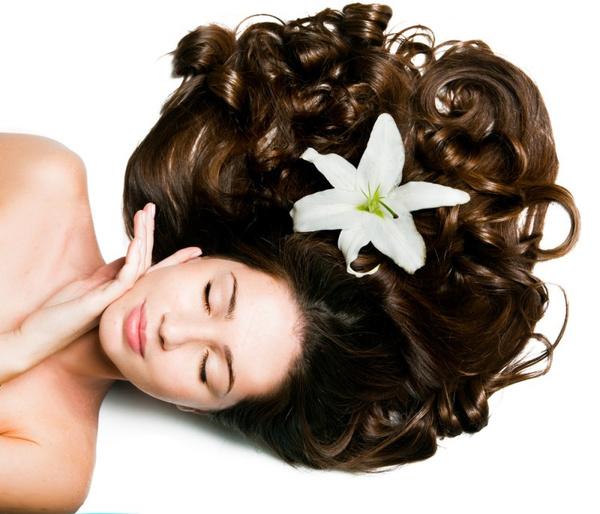 Средства для пышности волос