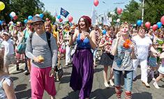 Выходные в Омске: пускаем пузыри и выбираем настоящую Красавицу