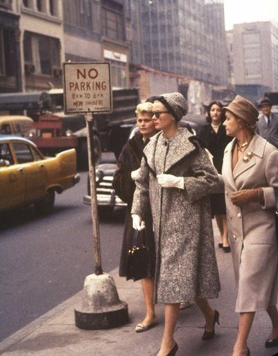 Грейс Келли, 1959 год