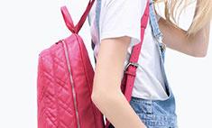 Модные рюкзаки для женщин: актуальные модели 2015 года