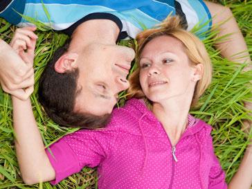 Влюбленные - день Петра и Февронии в России