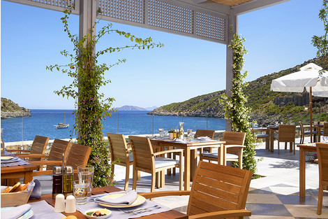 Daios Cove Luxury Resort & Villas: островная романтика | галерея [1] фото [5]