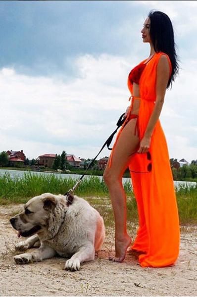 Инстаграм: топ-12 самых популярных ростовчан