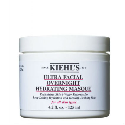 Kiehl's, Ultra Facial Overnight Hydrating Masque, Цена 2180 рублей